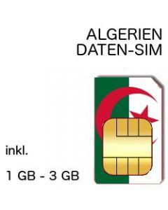 ALGERIEN SIM