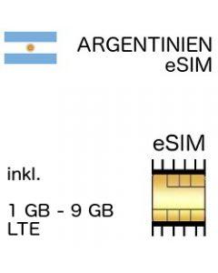 Argentinien-esim-Argentina