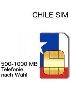 Chile SIM