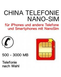China NANO SIM Telefonie