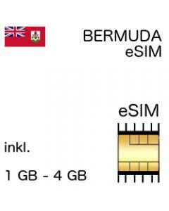 Bermuda eSIM