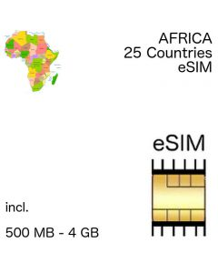 eSIM Africa