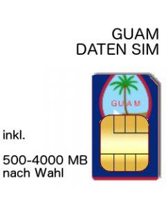GUAM SIM