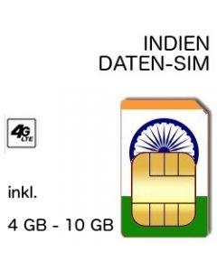 Indien SIM