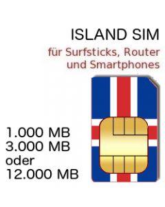 ISLAND SIM