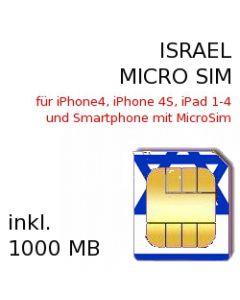 Israel MICROSIM