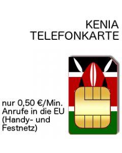 Kenia SIM