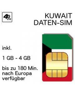 Kuwait SIM