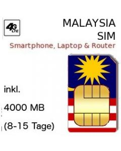 Malaysia SIM