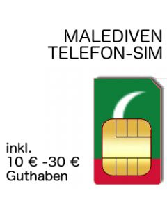 Malediven Telefonie SIM