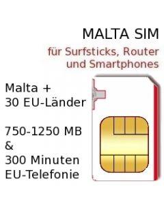Malta SIM