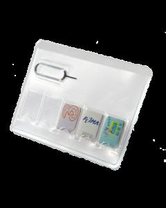 MICRO SIM-Kartenhalter