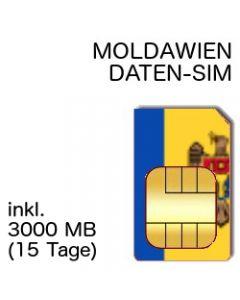 Moldawien SIM