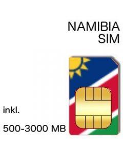 Namibia SIM