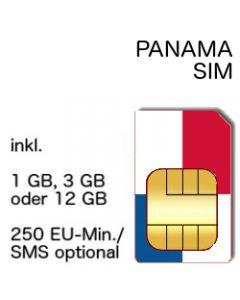 Panama SIM