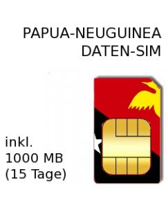 PAPUA-NEUGUINEA SIM