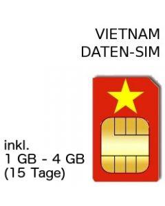 Vietnam SIM